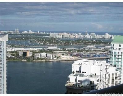 495 Brickell Av UNIT 5510, Miami, FL 33131 - #: A10709812