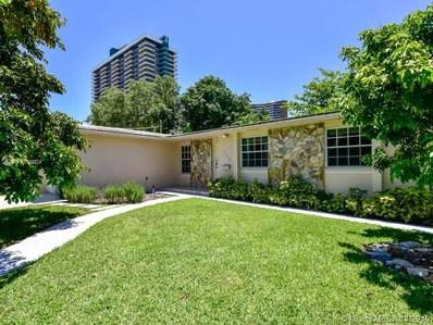 738 NE 70th St, Miami, FL 33138 - #: A10709824