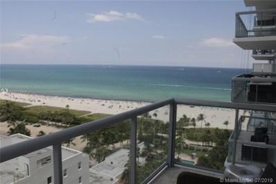 101 20th St UNIT 1903, Miami Beach, FL 33139 - #: A10712804