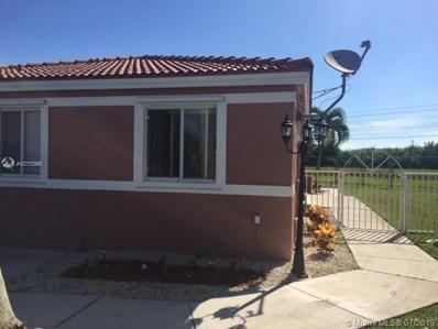 17161 SW 139th Ct, Miami, FL 33177 - #: A10713366