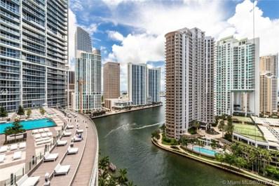 495 Brickell Ave UNIT 1702, Miami, FL 33131 - #: A10715437