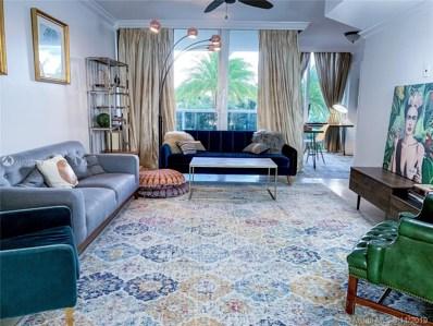 19111 Collins Ave UNIT 207, Sunny Isles Beach, FL 33160 - #: A10717269