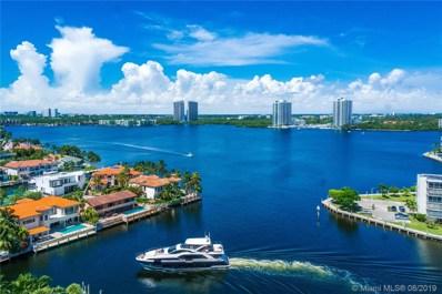 1000 Island blvd UNIT 1606, Aventura, FL 33160 - #: A10719007