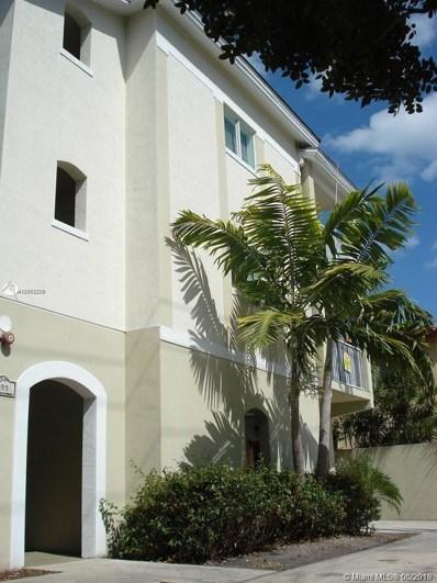 695 SW 11th St UNIT 201, Miami, FL 33129 - #: A10719279