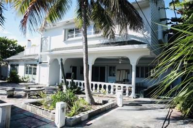 2404 NE 13th St, Fort Lauderdale, FL 33304 - #: A10720214