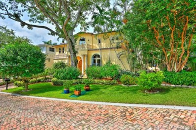 3280 Treasure Trove Ln, Coconut Grove, FL 33133 - #: A10720539