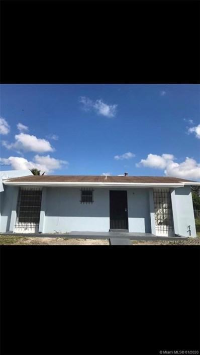 19555 NW 29th Ct UNIT 1, Miami Gardens, FL 33056 - #: A10721635