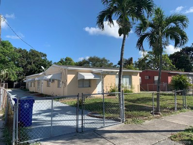 436 NW 22nd Ave, Fort Lauderdale, FL 33311 - #: A10721638