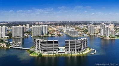 5000 Island Estates Dr UNIT 804, Aventura, FL 33180 - #: A10722185
