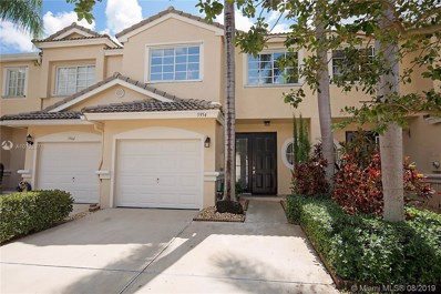 5954 NW 47th Way, Coconut Creek, FL 33073 - #: A10722971