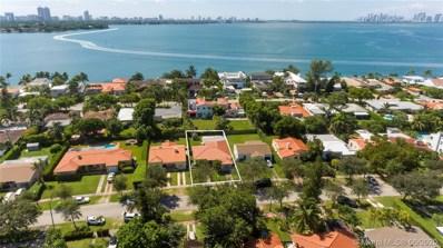 1754 Biarritz Dr, Miami Beach, FL 33141 - #: A10724420