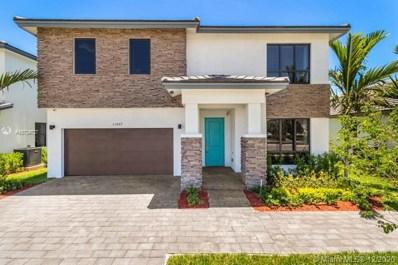 10642 SW 235th Lane, Miami, FL 33032 - #: A10724727