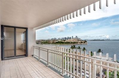 3 Grove Isle Dr UNIT C903, Miami, FL 33133 - #: A10724841