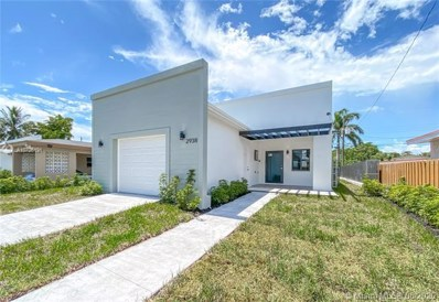 2938 Nw 8TH Pl, Fort Lauderdale, FL 33311 - #: A10726191