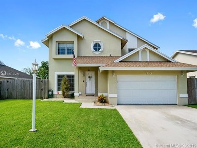 9760 SW 220th St, Cutler Bay, FL 33190 - #: A10727206