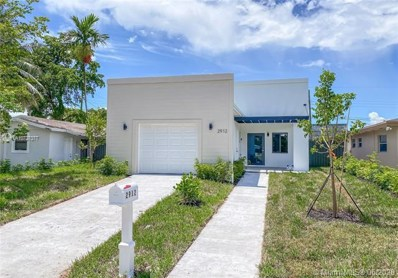 2912 NW 8th Pl, Fort Lauderdale, FL 33311 - #: A10727377