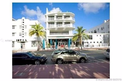 1052 Ocean Dr UNIT C304, Miami Beach, FL 33139 - #: A10728070