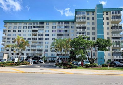 4330 Hillcrest Dr UNIT 510, Hollywood, FL 33021 - #: A10728919