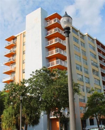 2025 NE 134th Street UNIT 804, North Miami Beach, FL 33162 - #: A10729439
