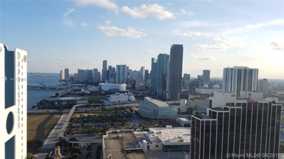 1750 N Bayshore Dr UNIT 3710, Miami, FL 33132 - #: A10730926