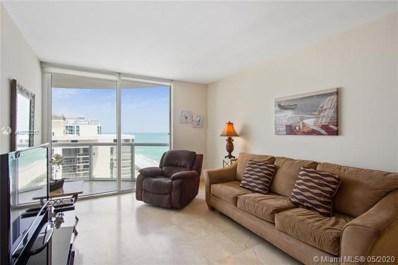 6365 Collins Ave UNIT 1911, Miami Beach, FL 33141 - #: A10732317