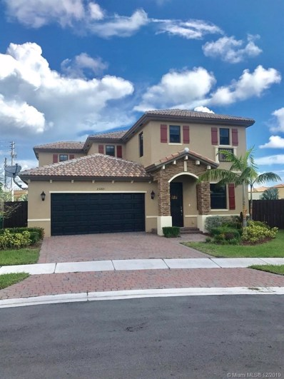 23265 SW 117th court, Homestead, FL 33032 - #: A10732796