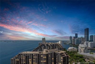 848 Brickell Key Dr UNIT 2705, Miami, FL 33131 - #: A10733183