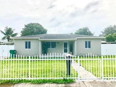 13315 NW 19th Ave, Miami, FL 33167 - #: A10733297