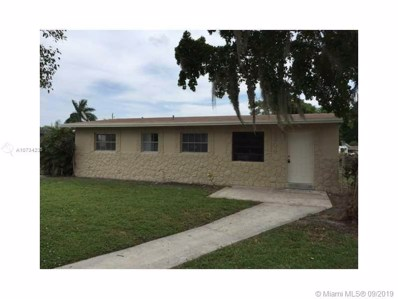 1804 NW 15th Ct, Fort Lauderdale, FL 33311 - #: A10734235