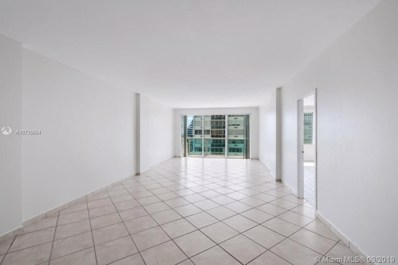 5333 Collins Ave UNIT 604, Miami Beach, FL 33140 - #: A10735604