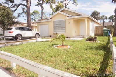 2760 NW 9th Ct, Fort Lauderdale, FL 33311 - #: A10735892