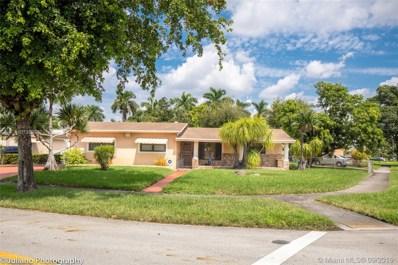 1401 NW 174th St, Miami Gardens, FL 33169 - #: A10736902