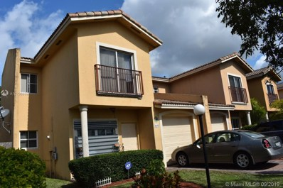 956 SW 6 Court UNIT 1, Florida City, FL 33034 - #: A10736959
