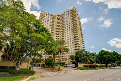 19501 W Country Club Dr UNIT 2607, Aventura, FL 33180 - #: A10739349