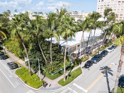 635 8th St UNIT 201, Miami Beach, FL 33139 - #: A10740267