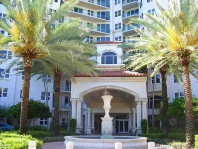 19900 E Country Club Dr UNIT 616, Aventura, FL 33180 - #: A10740550