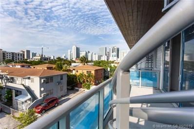 551 SW 11TH St UNIT 301, Miami, FL 33129 - #: A10740715