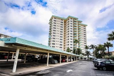 6000 N Ocean Blvd UNIT 7E, Lauderdale By The Sea, FL 33308 - #: A10740828