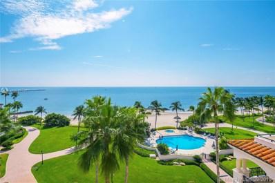 7861 Fisher Island Dr UNIT 7861, Miami Beach, FL 33109 - #: A10742237