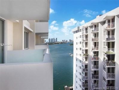 1200 West Ave UNIT 1419, Miami Beach, FL 33139 - #: A10744772