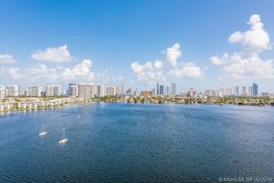 17301 Biscayne Blvd UNIT 1510, North Miami Beach, FL 33160 - #: A10746116