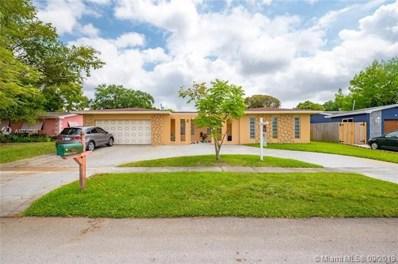 531 NW 93rd Ter, Pembroke Pines, FL 33024 - #: A10746561