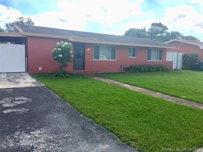 15405 SW 104th Ave, Miami, FL 33157 - #: A10746647