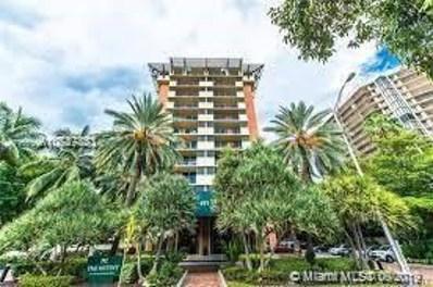 2951 S Bayshore Dr UNIT 505, Miami, FL 33133 - #: A10747833