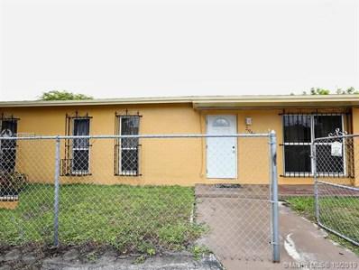2947 NW 191st Ln, Miami Gardens, FL 33056 - #: A10750423