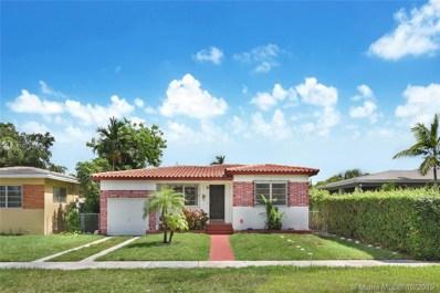 4035 SW 9th Ter, Miami, FL 33134 - #: A10750777