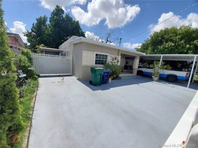 2986 NW 51 St, Miami, FL 33142 - #: A10752981