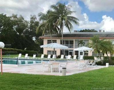 1207 Bahama Bnd UNIT C1, Coconut Creek, FL 33066 - #: A10753489