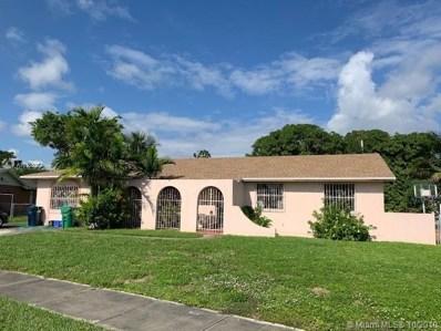 16100 SW 107th Pl, Miami, FL 33157 - #: A10758334