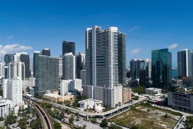 1300 S Miami Ave UNIT 4805, Miami, FL 33130 - #: A10759188